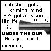 Killers-Under the Gun