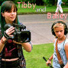 Tibby and Bailey