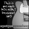 Basement Song